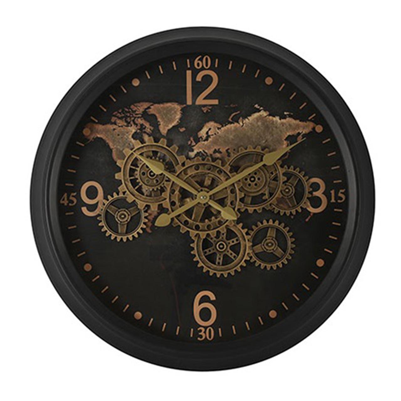 Uhr Tessin S
