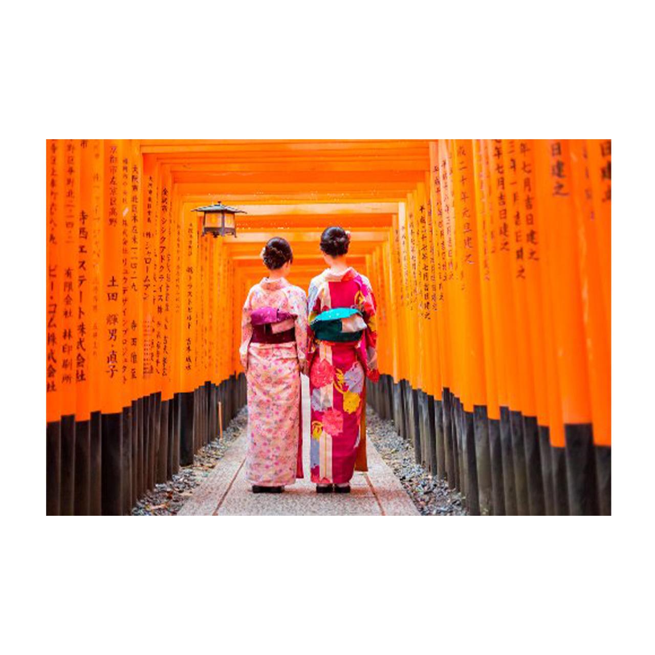 Imageland Bild 2 Japanerinnen