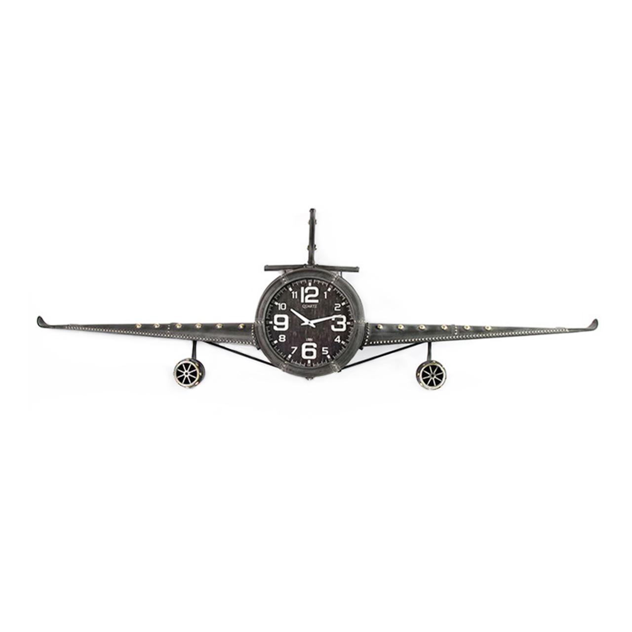 Uhr Fokker