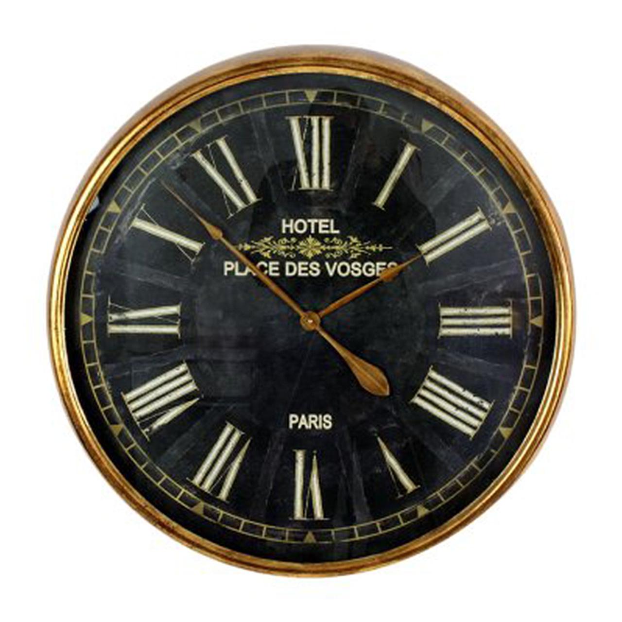 Uhr Paris