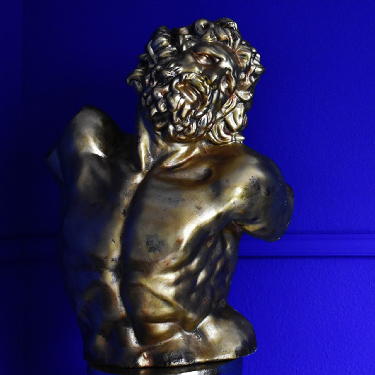 Voß Büste Prometheus