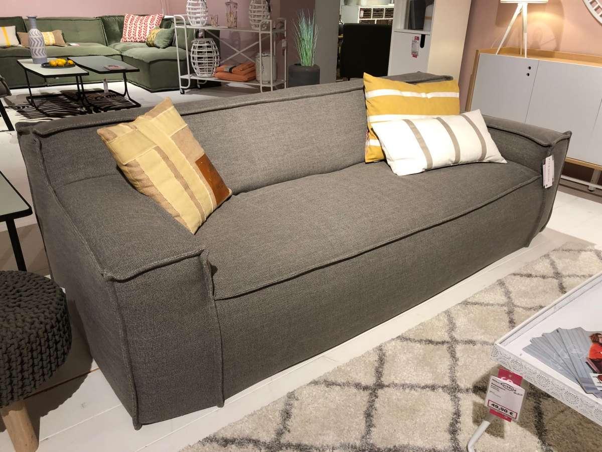 Ginger Sofa Sage