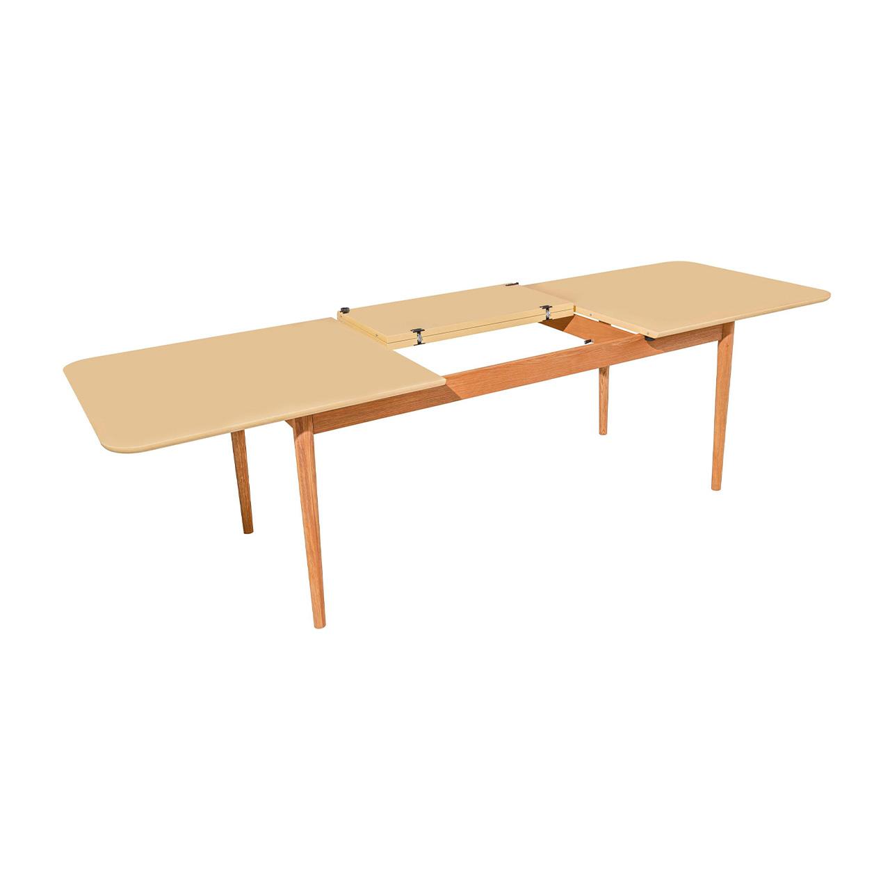 TOM TAILOR Esstisch COLOR TABLE