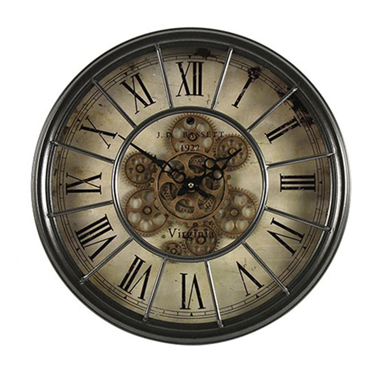 Uhr Bozen S