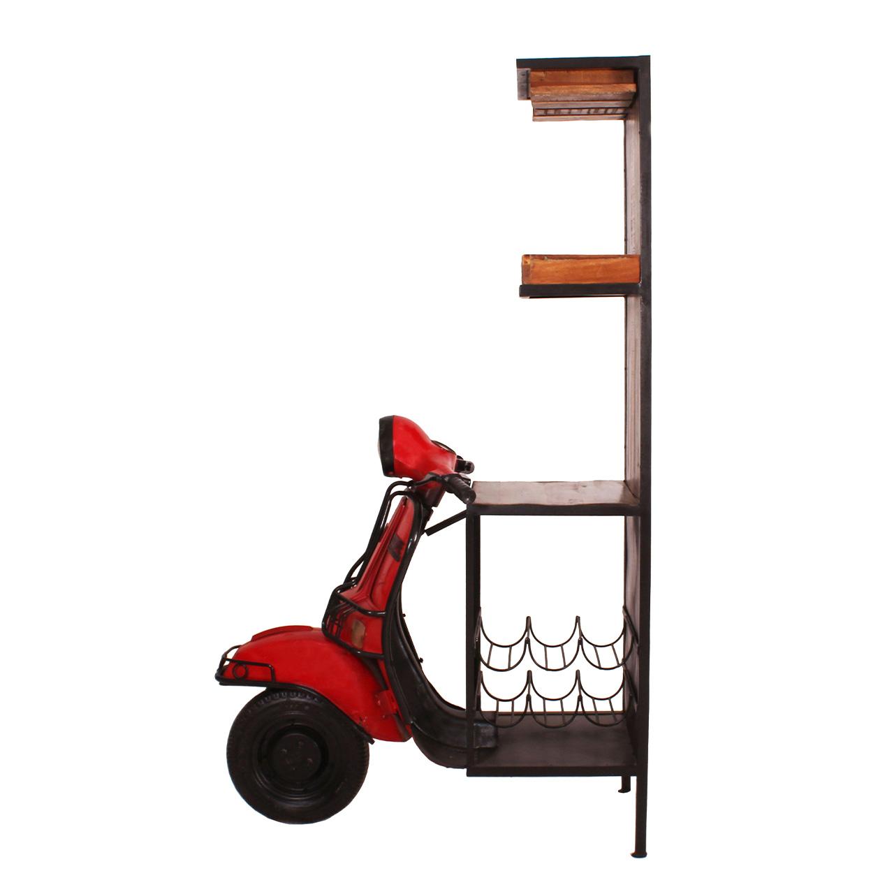 SIT Barschrank Roller
