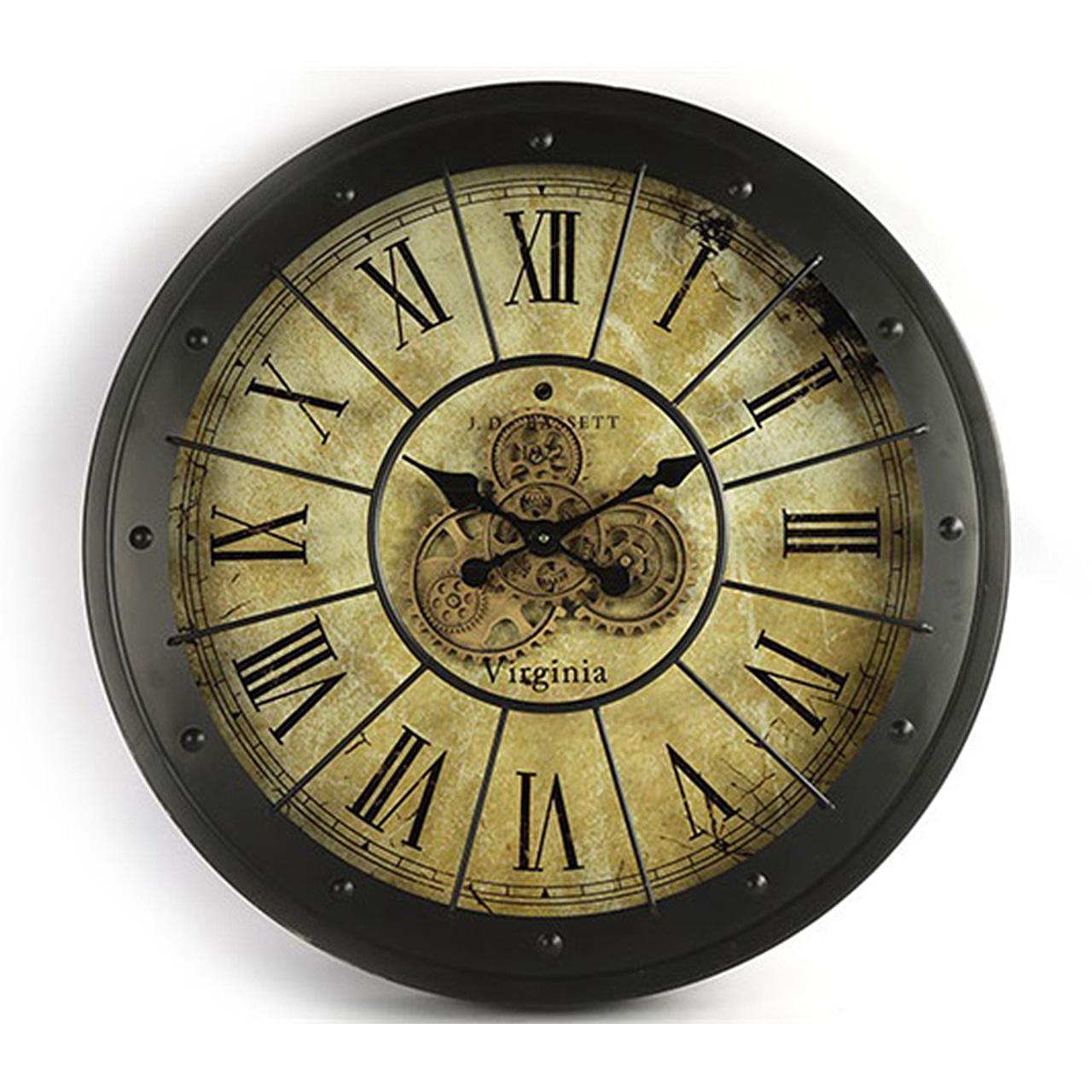 Uhr Saas-Fee