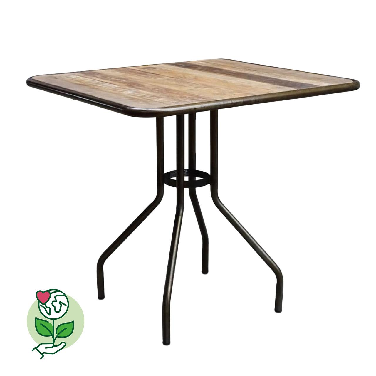 Tisch Bistro
