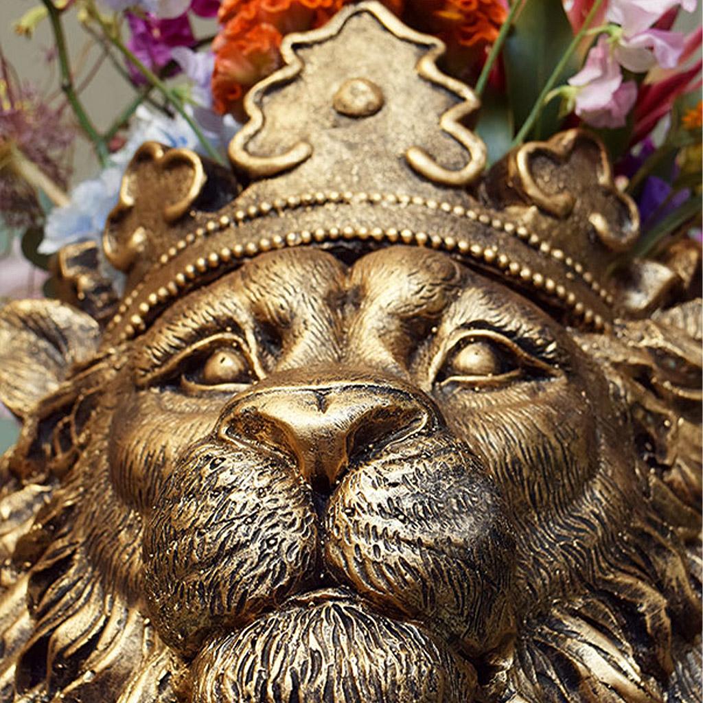 Pflanztopf König der Löwen