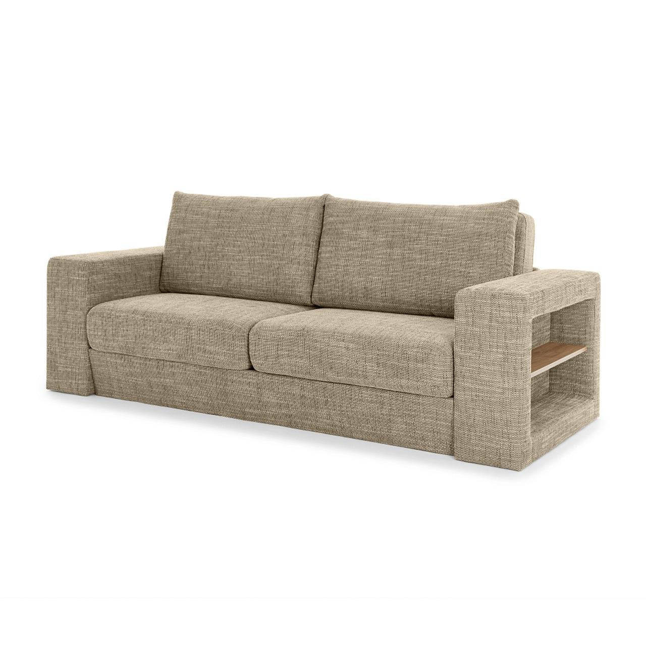 LOOKS Sofa by Joop