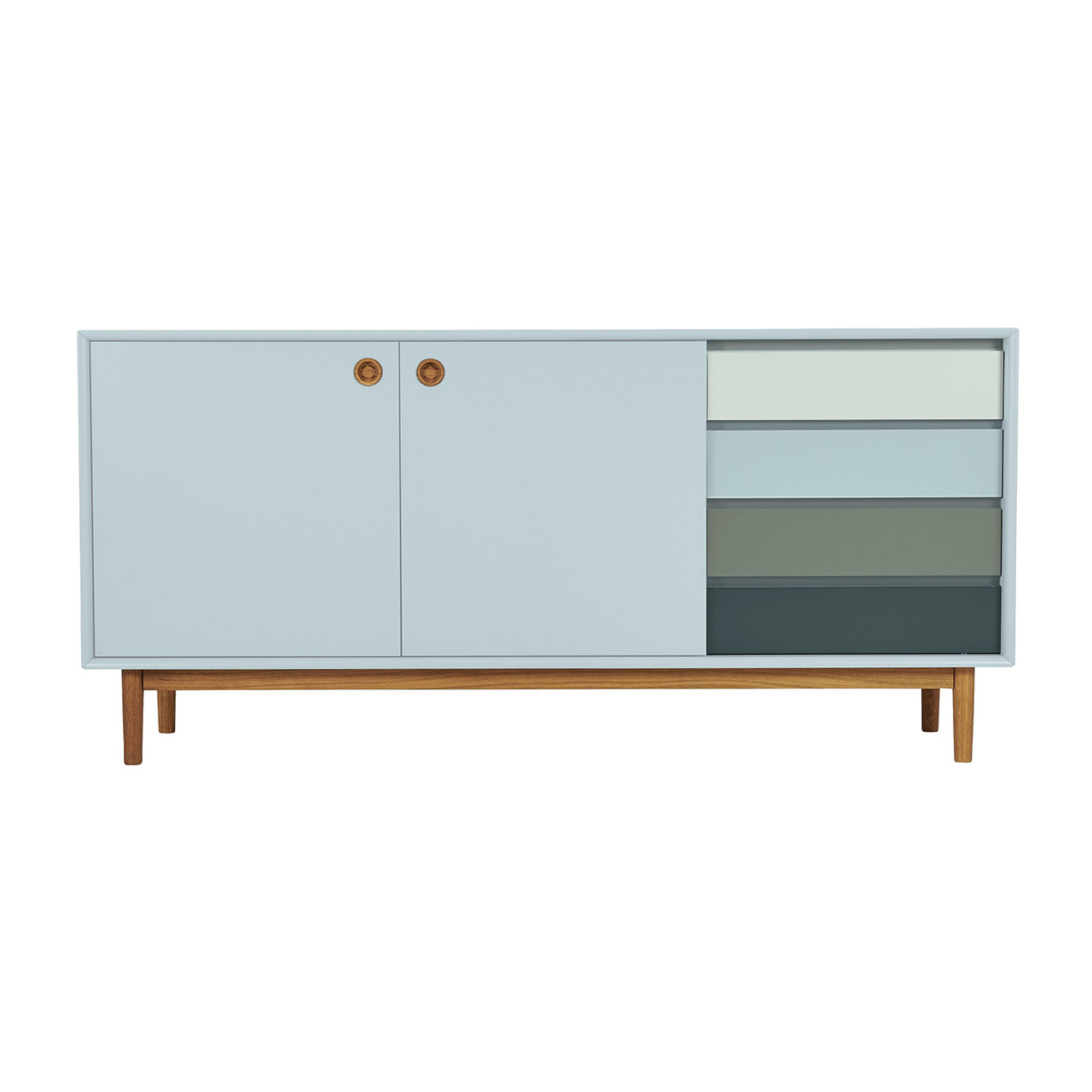 TOM TAILOR Sideboard COLOR BOX