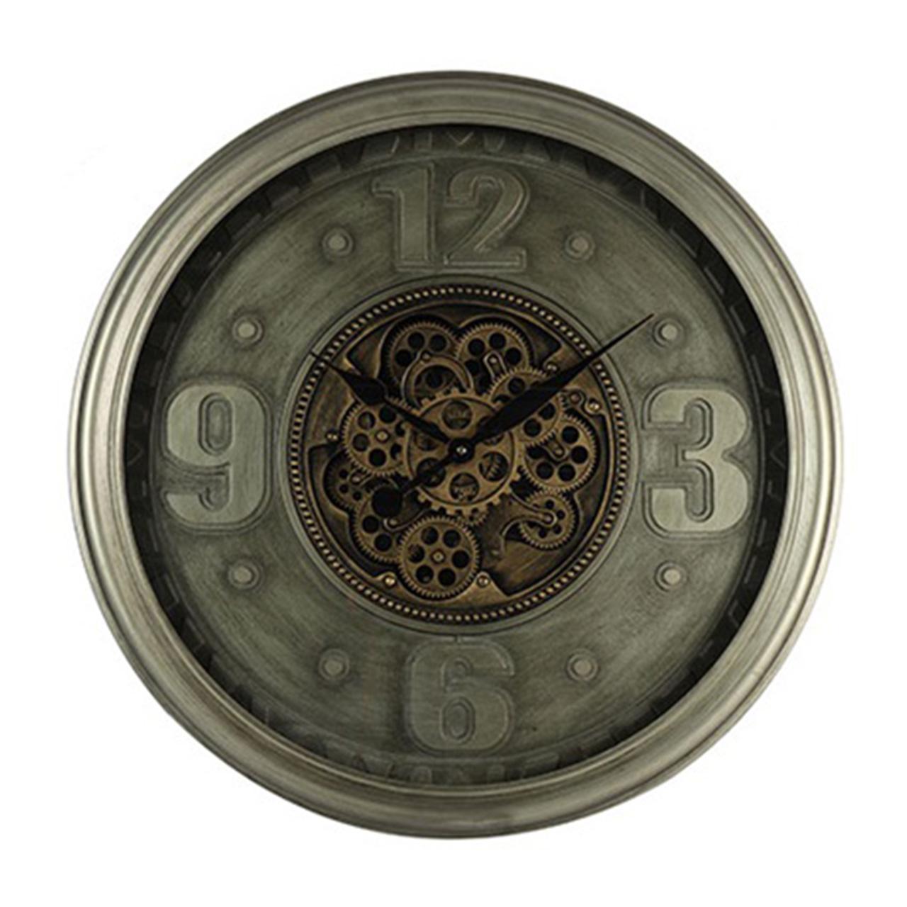 Uhr Bern S