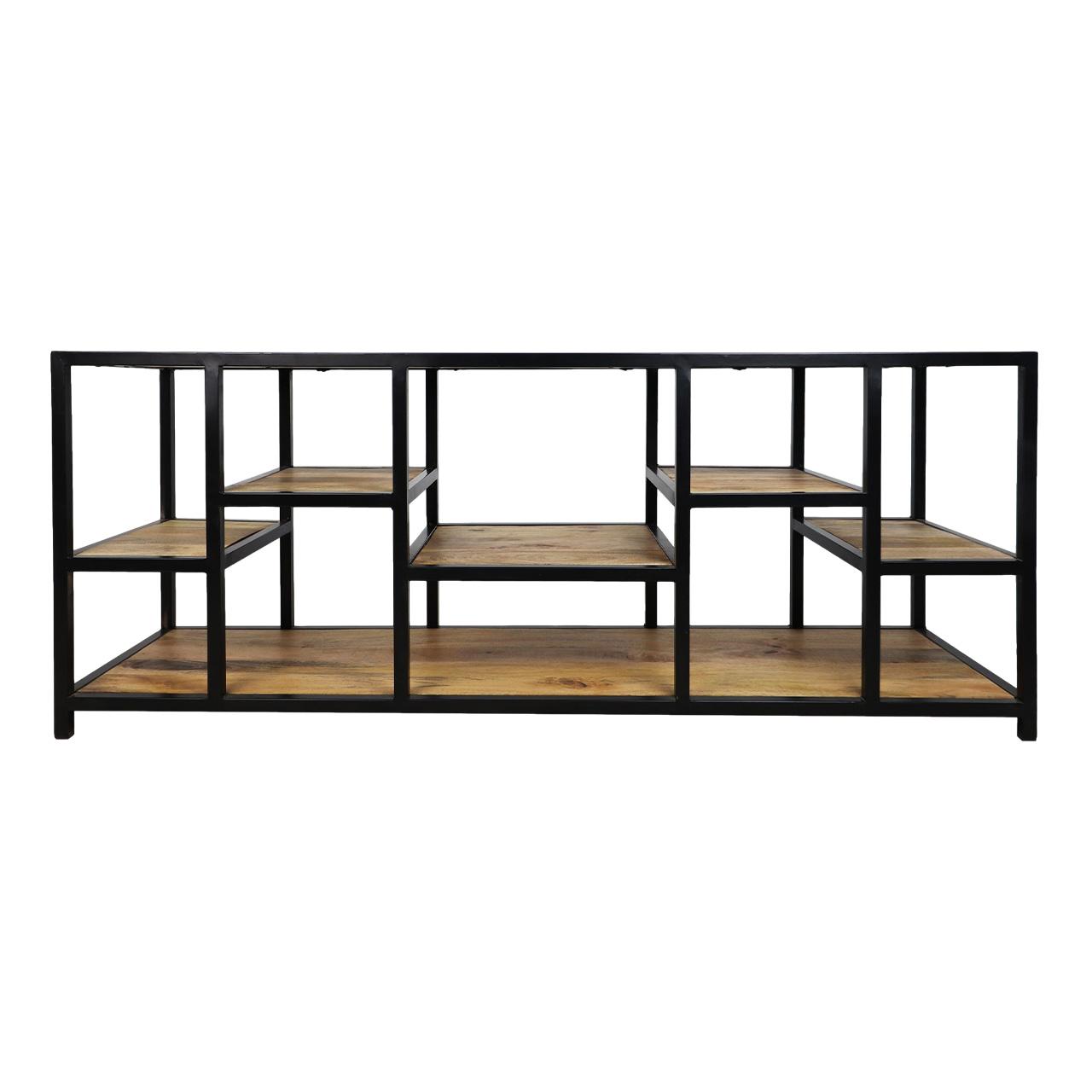 Wooden Art TV-Möbel