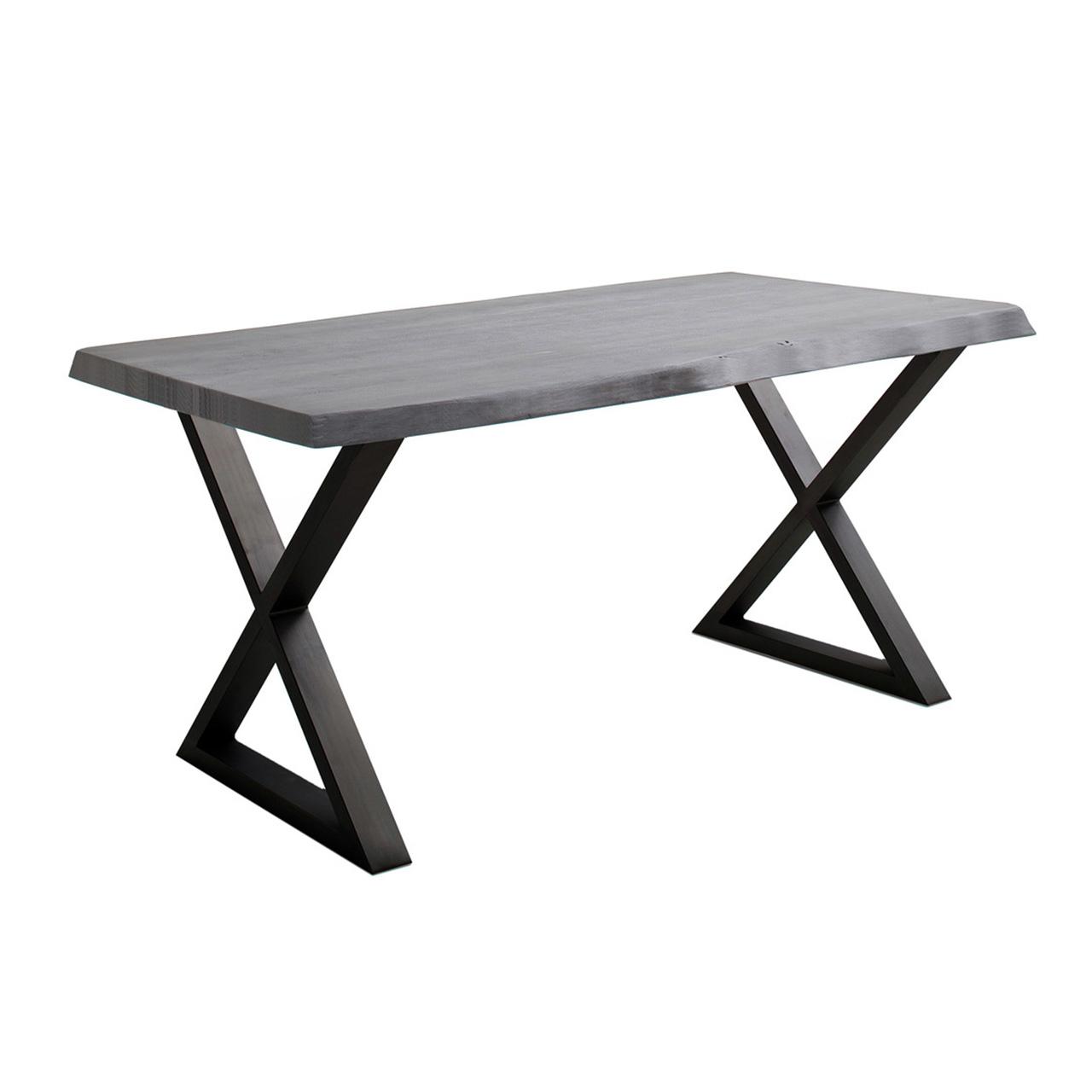 Tisch La Palma grau