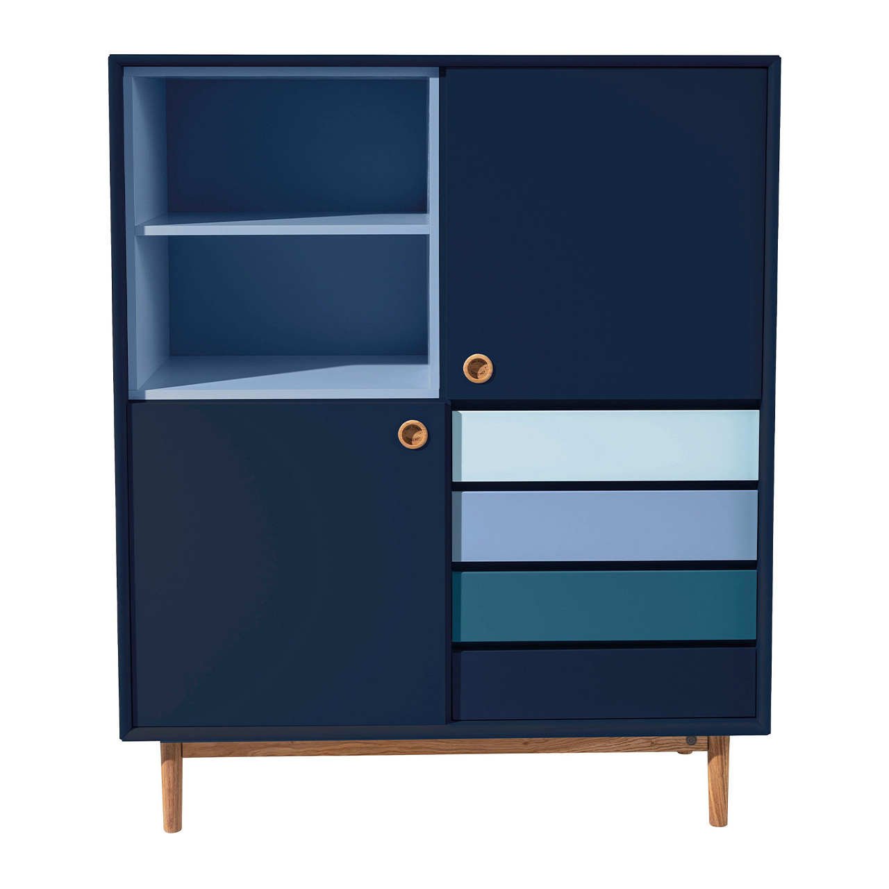 TOM TAILOR Highboard COLOR BOX