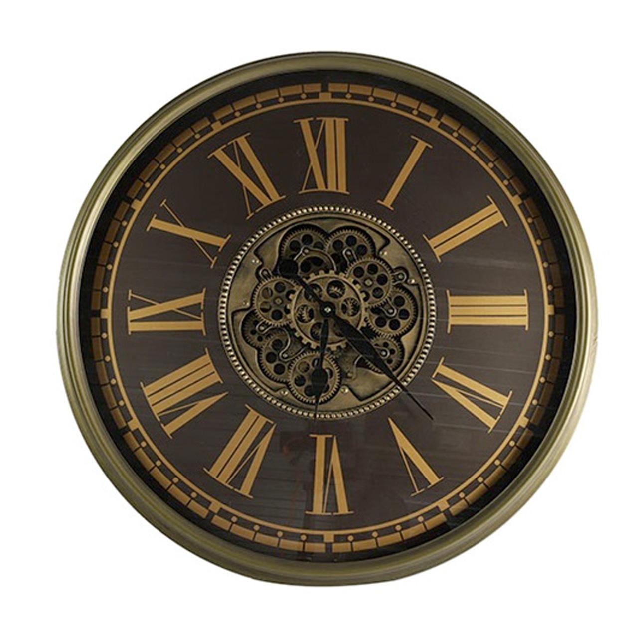 Uhr St. Gallen