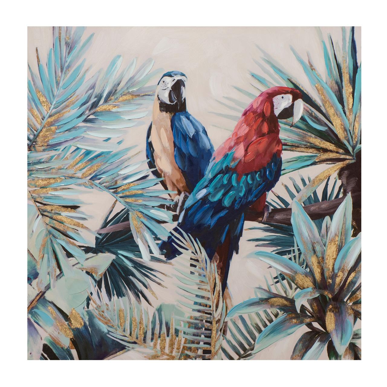 Imageland Bild 2 Papageien