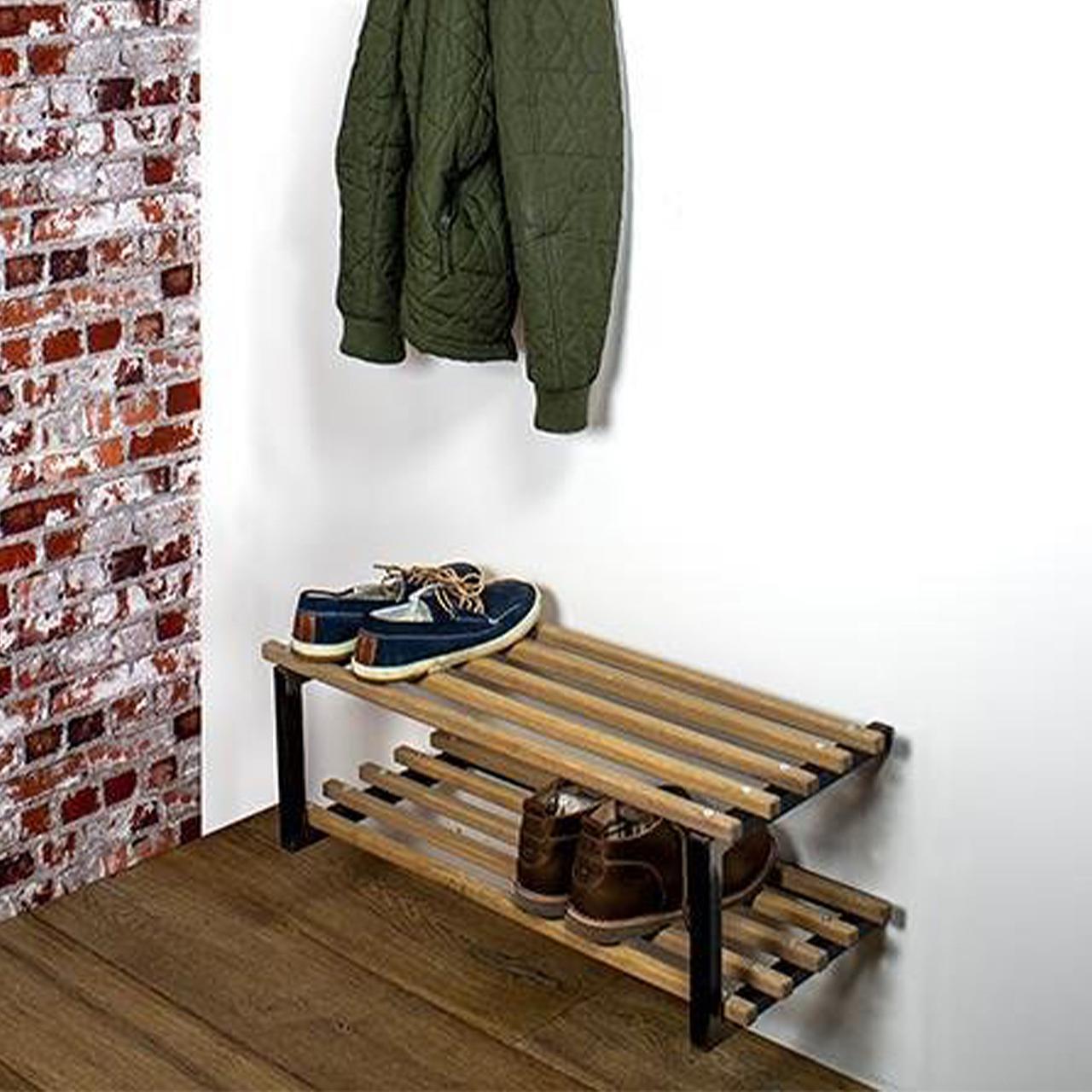 Schuhregal Rizzoli
