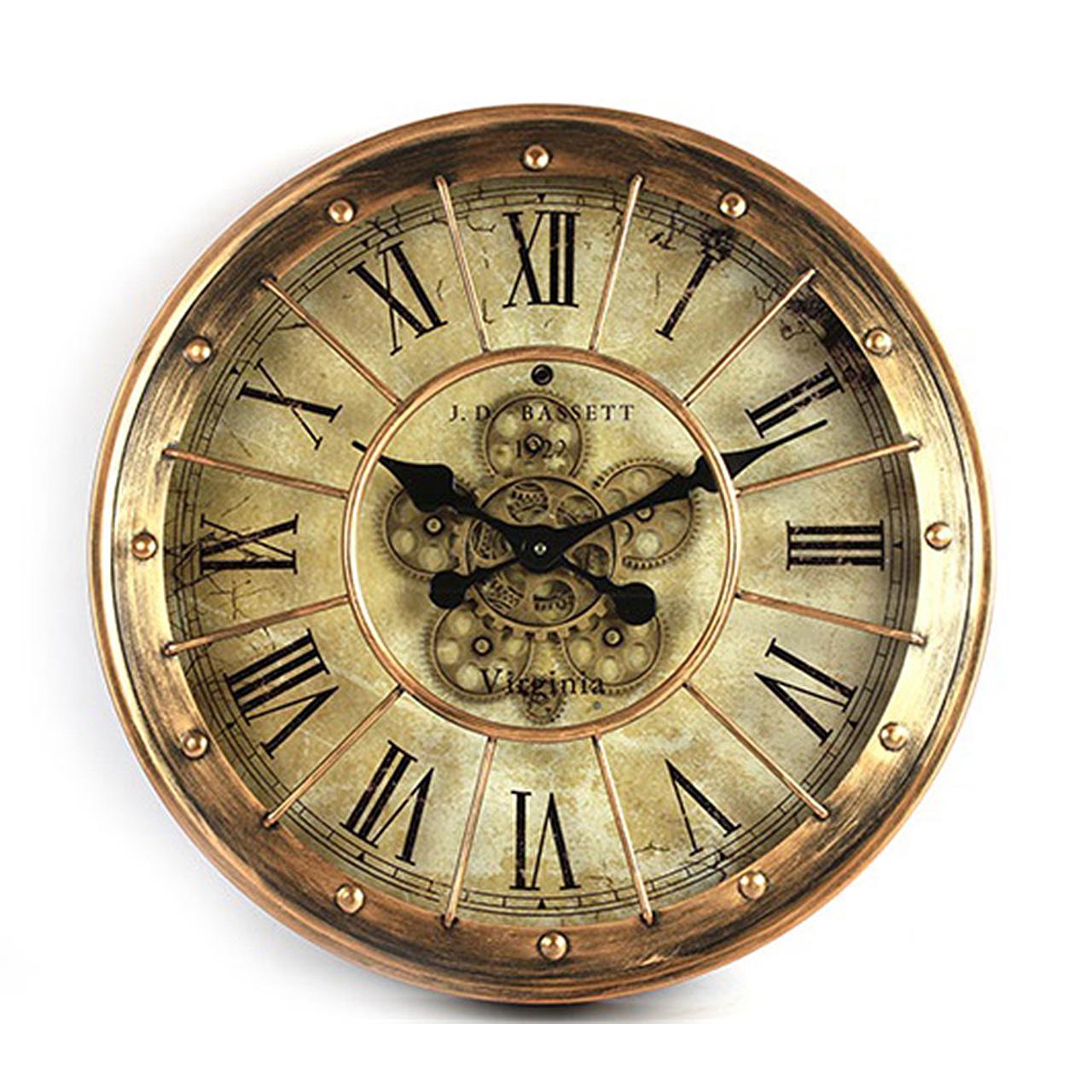 Uhr Thun